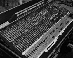 Correze audio diffusion - Vitrac sur montane - MATÉRIELS