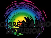 Correze audio diffusion